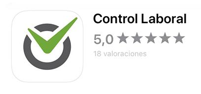 Mejor app control horario
