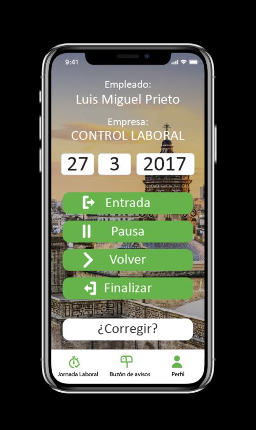 app-fichaje