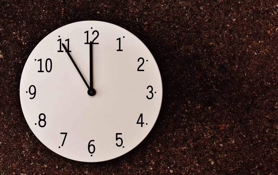 ¿Es obligatorio para las empresas controlar el tiempo que trabajan sus empleados?