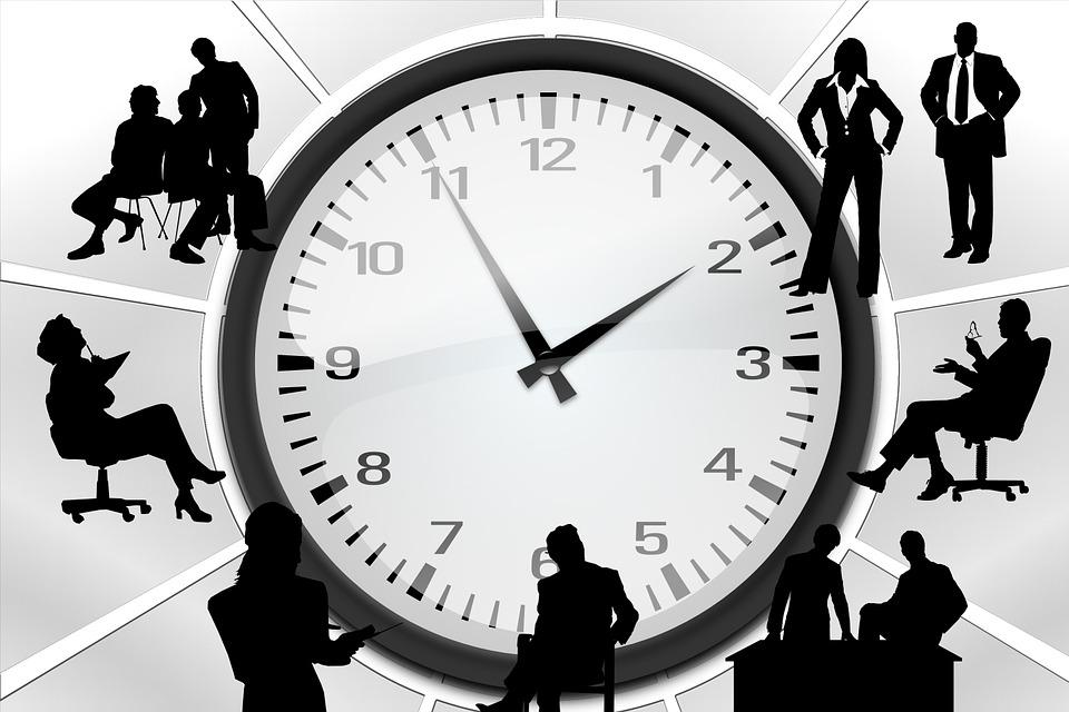 La jornada laboral en España, ¿Qué modelos de contrato existen?