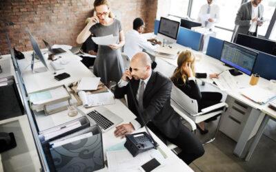 ¿Cómo mejorar la velocidad de conexión y así optimizar la productividad de tus empleados?