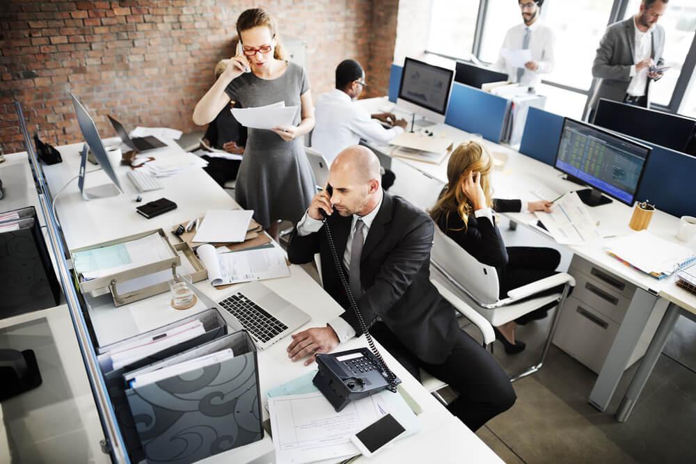 productividad empleados