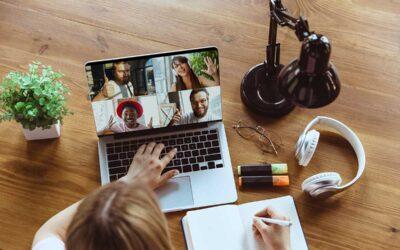 El COVID acelera la transformación digital en España