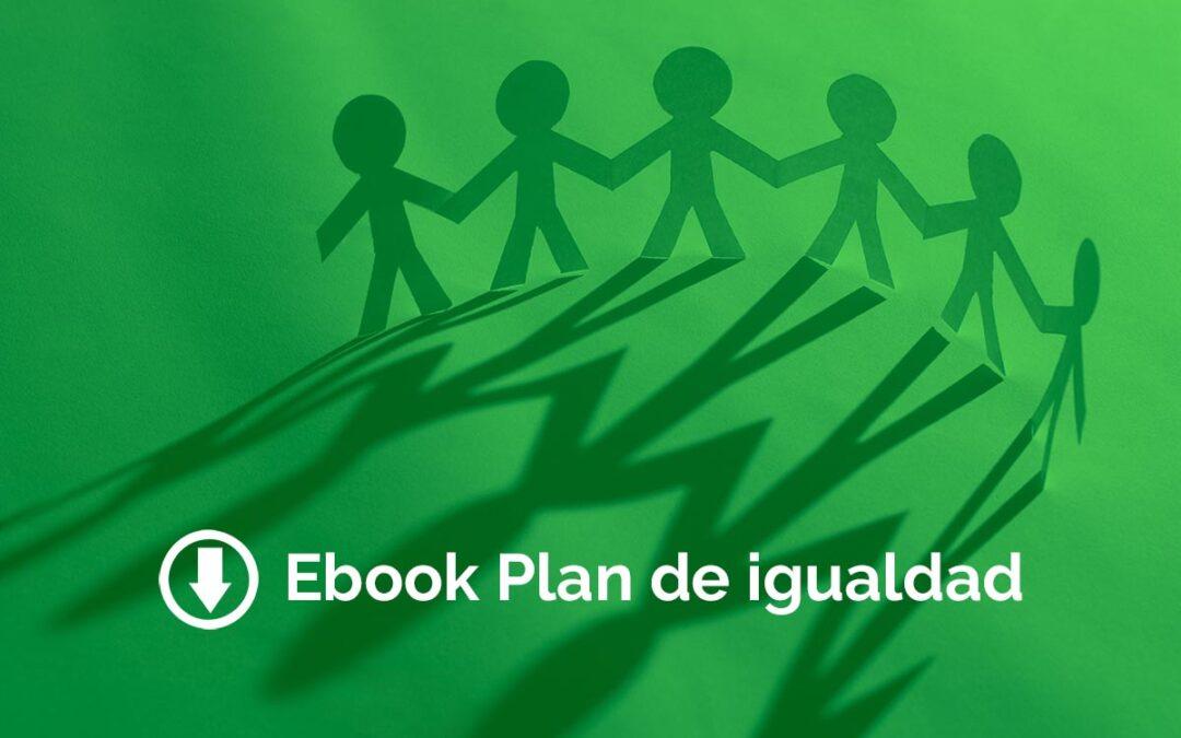 ebook plan de igualdad de las empresas