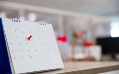 Vacaciones de navidad 2020: Cómo planificarlas en la empresa