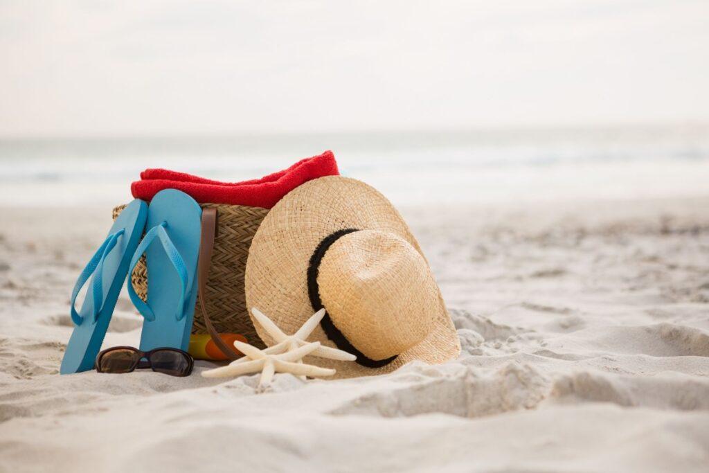 Vacaciones del personal