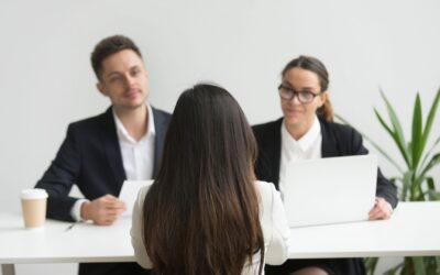 Cuatro consejos para superar con éxito una entrevista de trabajo