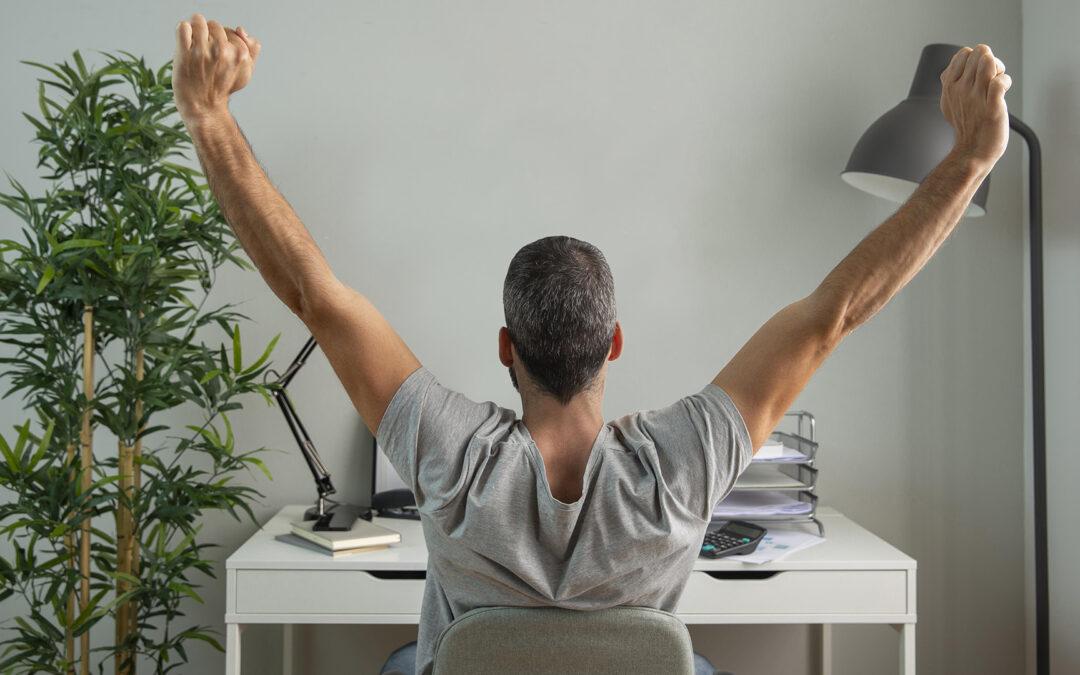 El teletrabajo puede ser un derecho del trabajador